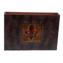 y02002-花器-木製花器