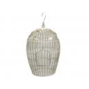 y02028 鐵材藝術系列-鳥籠(無庫存)