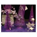 y02081-聖誕作品-聖誕紫色調