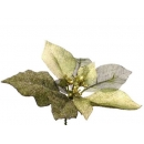 y02171-花材-彩蔥聖誕花(綠)