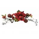 y02242-花材-聖誕花