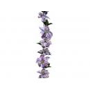 y02288-花材-藤.圖-聖誕紅花藤(紫)
