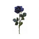 y02312-花材-金典花材-玫瑰(紫)