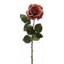 y02313-花材-金典花材-玫瑰(香檳金)