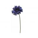y02318-花材-金典花材-太陽花(紫)