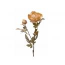 y02332-花材-金典花材-金邊牡丹(金)