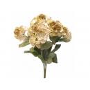 y02335-花材-金典花材-金邊繡球束(金)