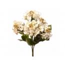 y02337-花材-金典花材-金邊繡球束(白)