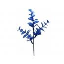 y02350-花材-其他-彩晶尤加力(藍)
