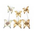 y02417-裝飾品-古典蝴蝶(單一價格)