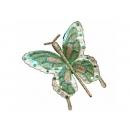 y02420-裝飾品-蝴蝶
