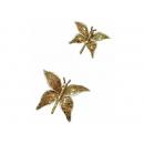 y02422-裝飾品-蝴蝶