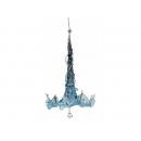 y02423-裝飾品-曼陀羅(藍)
