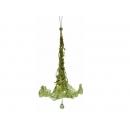 y02425-裝飾品-曼陀羅(綠)