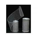 y02441-裝飾品-金蔥織網(銀)(兩種尺寸)