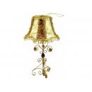 y02461-裝飾品-金抬燈吊飾