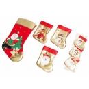 y02464-裝飾品-聖誕襪