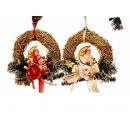 y02506-裝飾品-聖誕吊飾