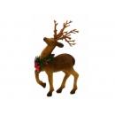 y02514-裝飾品-麋鹿(小)