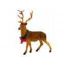 y02515-裝飾品-麋鹿(大)