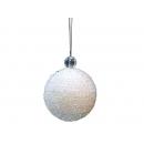 y02543-裝飾球-米珠球-7cm(6入)
