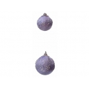 y02559-裝飾球-聖誕球100MM-80MM