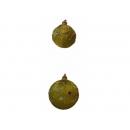 y02561-裝飾球-聖誕球100MM-80MM