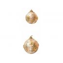 y02565-裝飾球-聖誕球100MM-80MM