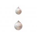 y02567-裝飾球-聖誕球100MM-80MM