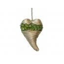 y02572-裝飾球-心型吊飾