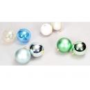 y02578-裝飾球-透明五彩球