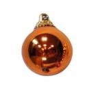 y02580-裝飾球-亮面球.亮光球10CM