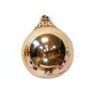 y02582-裝飾球-亮面球.亮光球20CM