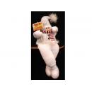 y02596-玩偶-坐雪人