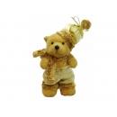 y02621-玩偶-站熊