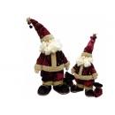 y02633-玩偶-聖誕老公