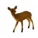 y02641-玩偶-小鹿