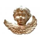 y02642-玩偶-天使頭掛飾