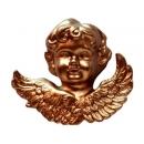 y02643-玩偶-天使頭掛飾