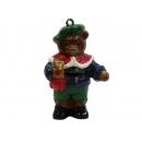 y02654-玩偶-聖誕飾品