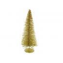y02667-架構-聖誕樹架構(金色)