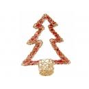 y02748-架構-聖誕樹瓊麻藤籃