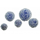 y02757-架構-瓊麻藤球(藍)