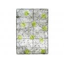 y02766-架構-瓊麻編織方塊(綠色)