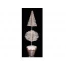 y02781-架構-造型樹(銀)