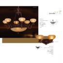 y03361 (吊燈) 歐式風格造景燈-1