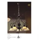 y03362 (吊燈) 歐式風格造景燈-2