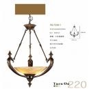 y03363 (吊燈) 歐式風格造景燈-3