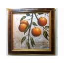 水果靜物-y03375-油畫-油畫靜物