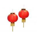 y03452 春節系列 節慶 緞布燈籠(60CM/1對)